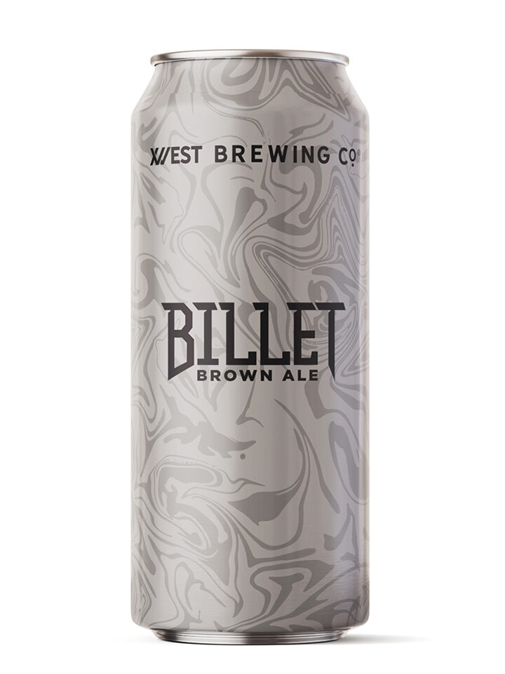 English Brown Ale 6.5% ABV | 16oz 4pack $15