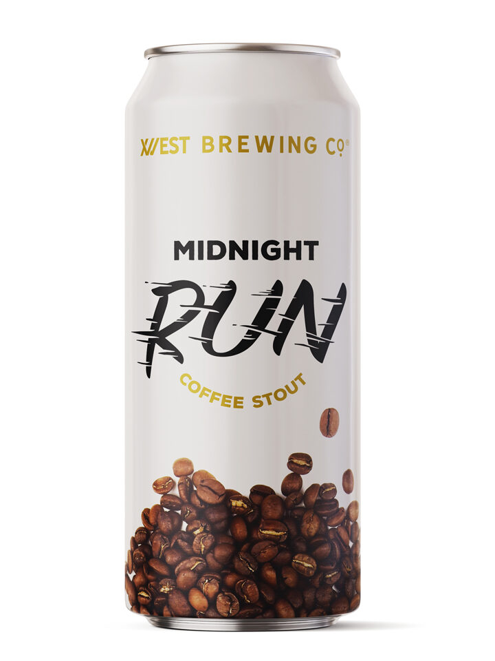 Coffee Stout 5.3% ABV | 16oz 4pack $15