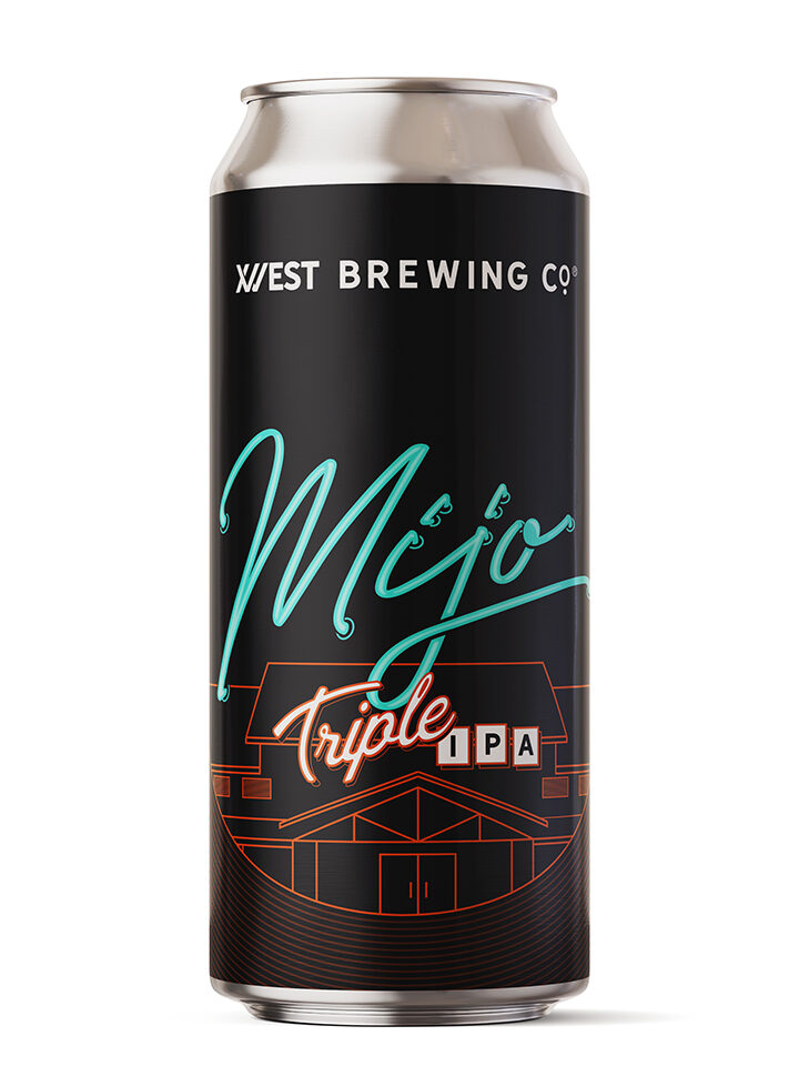 Triple IPA 10.4% ABV | 16oz 4pack (no limits) $24