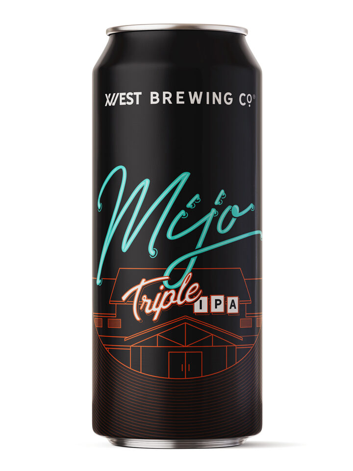 It's back! Triple IPA. 10.4%ABV | 16oz 4pack $24